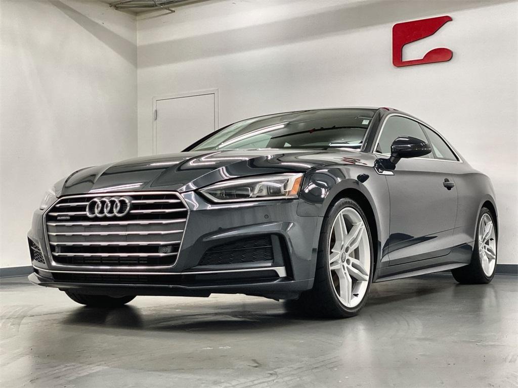 Used 2018 Audi A5 2.0T Premium Plus for sale $32,888 at Gravity Autos Marietta in Marietta GA 30060 6