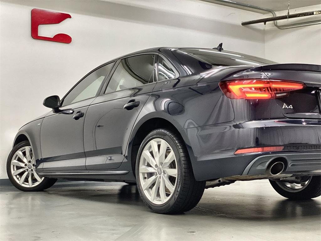 Used 2018 Audi A4 2.0T ultra Premium for sale $26,888 at Gravity Autos Marietta in Marietta GA 30060 11