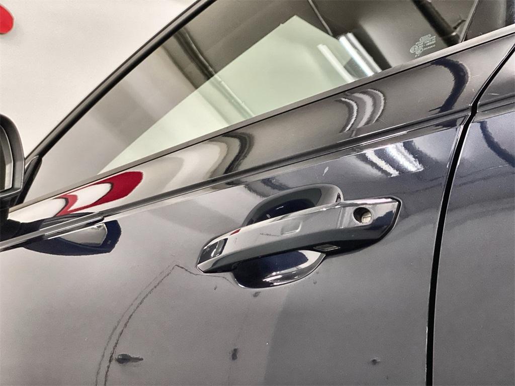 Used 2018 Audi A4 2.0T ultra Premium for sale $26,888 at Gravity Autos Marietta in Marietta GA 30060 12