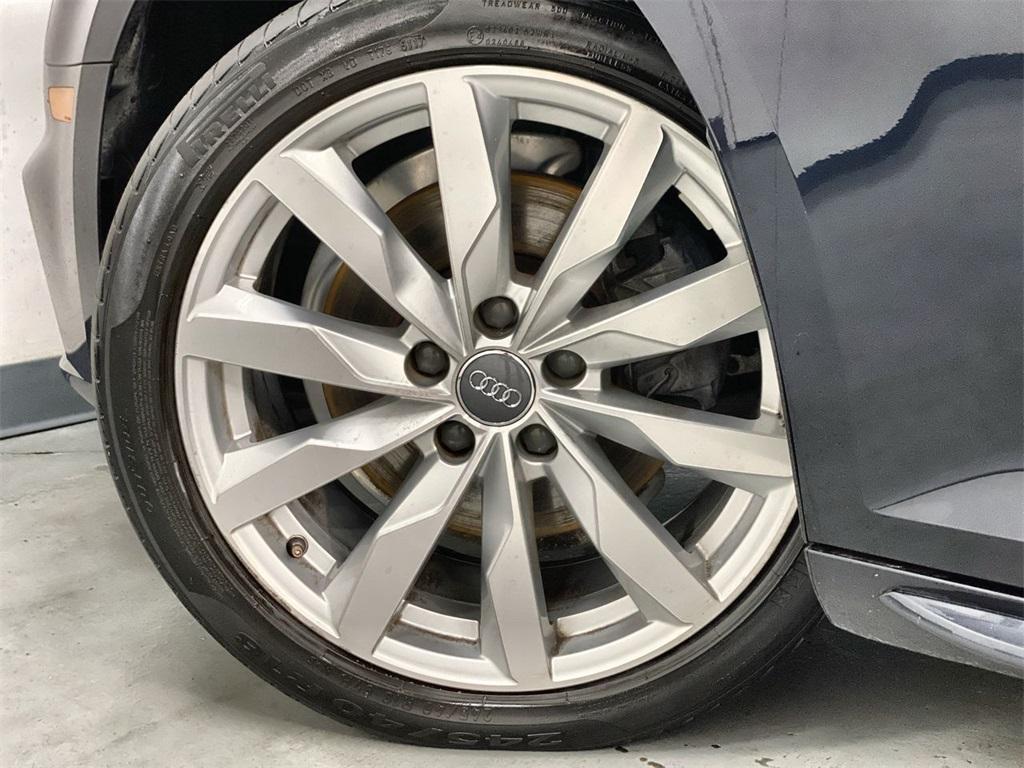 Used 2018 Audi A4 2.0T ultra Premium for sale $26,888 at Gravity Autos Marietta in Marietta GA 30060 14
