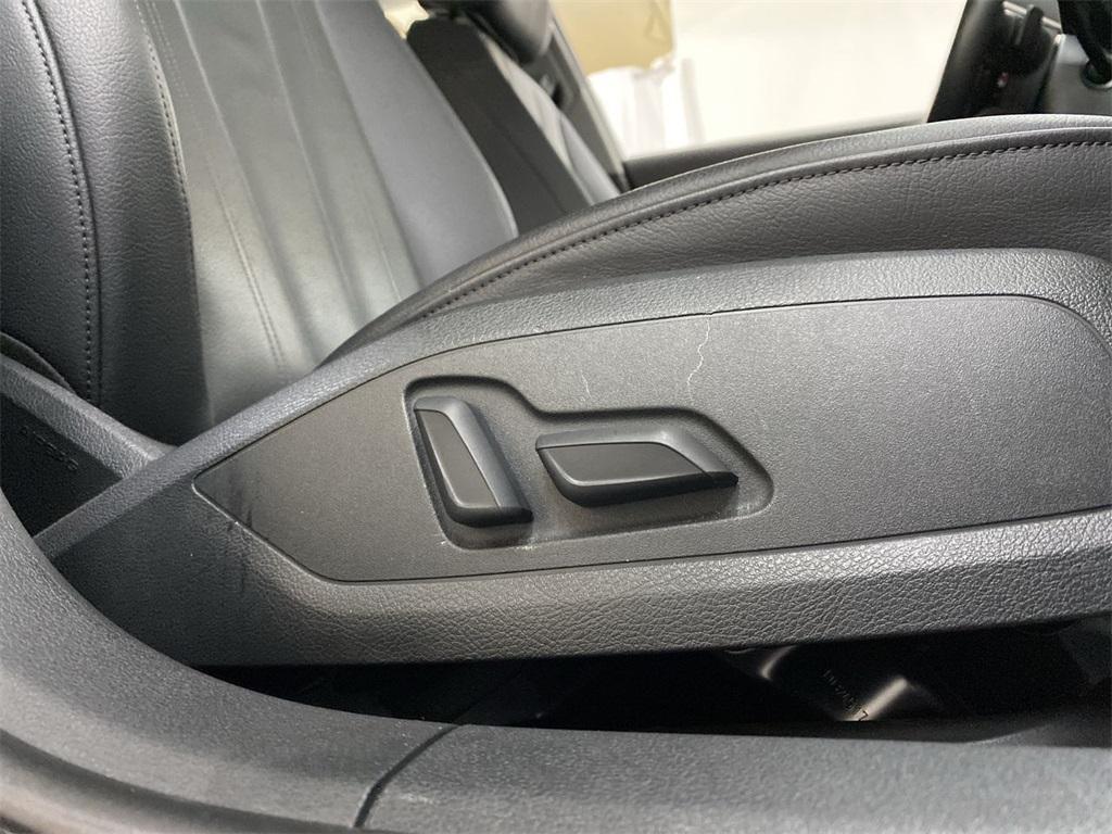 Used 2018 Audi A4 2.0T ultra Premium for sale $26,888 at Gravity Autos Marietta in Marietta GA 30060 18