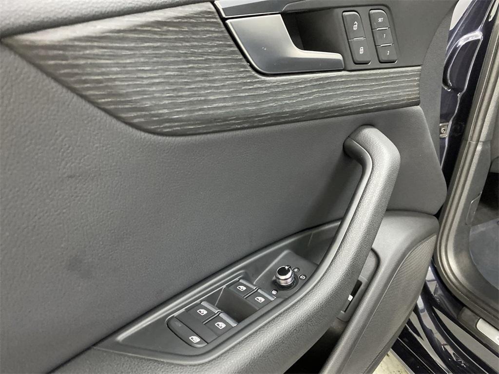 Used 2018 Audi A4 2.0T ultra Premium for sale $26,888 at Gravity Autos Marietta in Marietta GA 30060 19