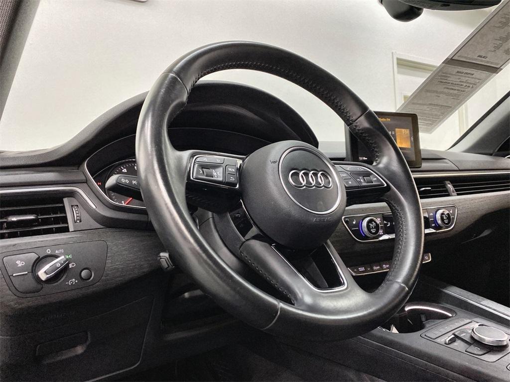 Used 2018 Audi A4 2.0T ultra Premium for sale $26,888 at Gravity Autos Marietta in Marietta GA 30060 20