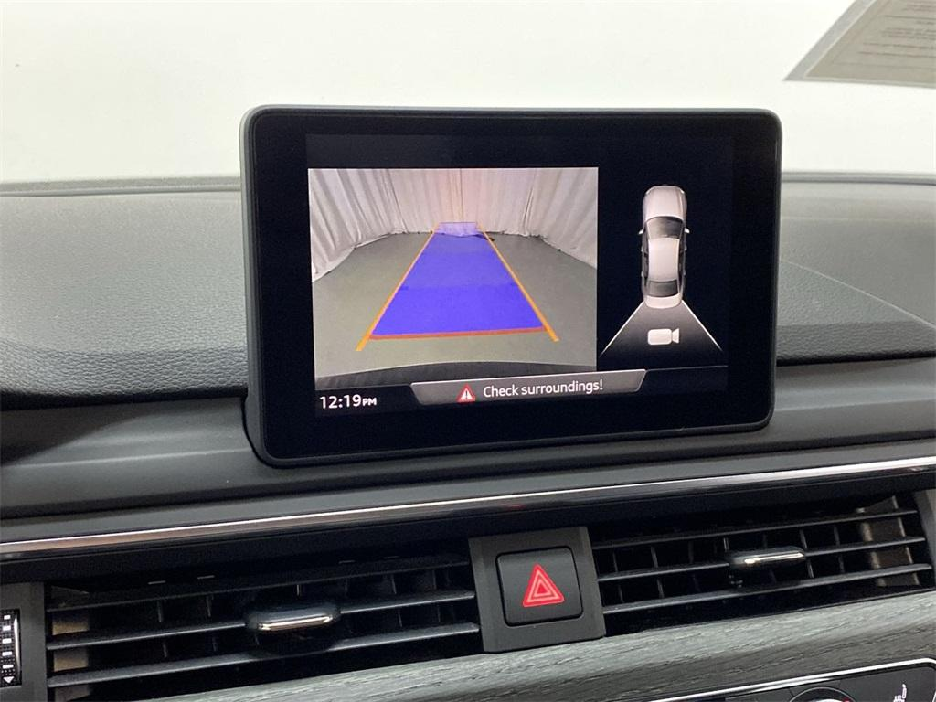 Used 2018 Audi A4 2.0T ultra Premium for sale $26,888 at Gravity Autos Marietta in Marietta GA 30060 26