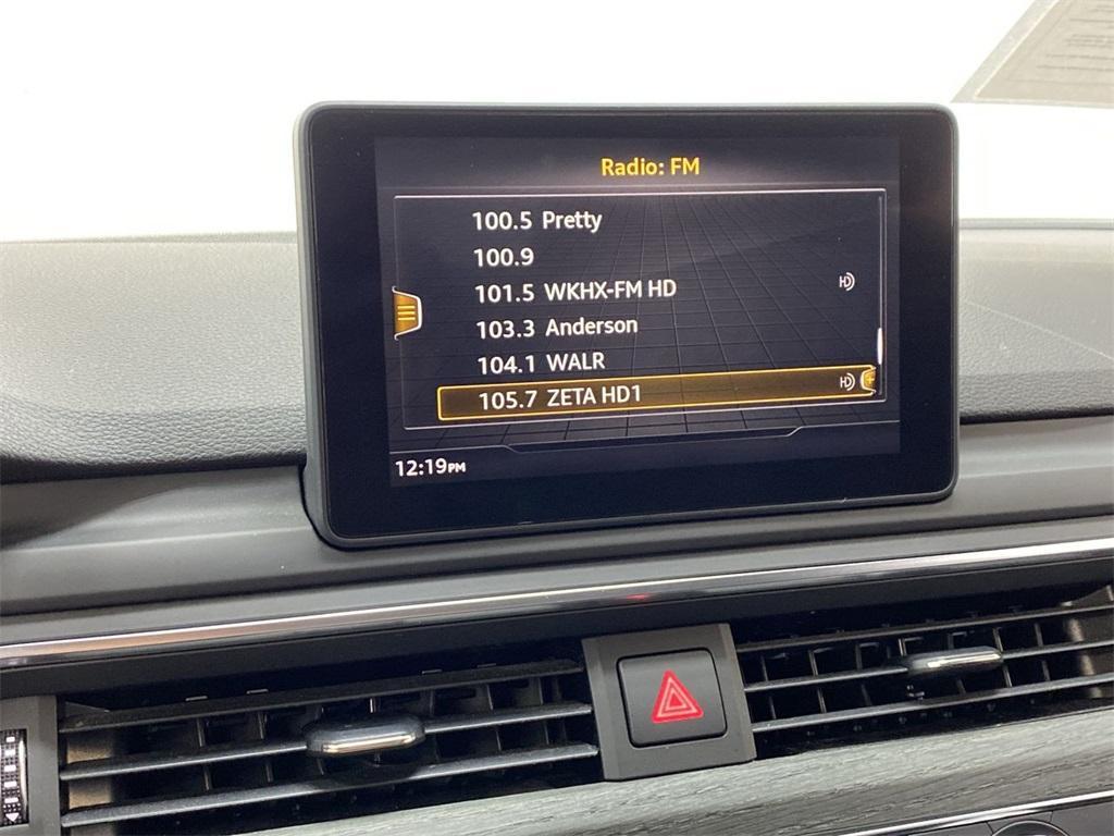 Used 2018 Audi A4 2.0T ultra Premium for sale $26,888 at Gravity Autos Marietta in Marietta GA 30060 27