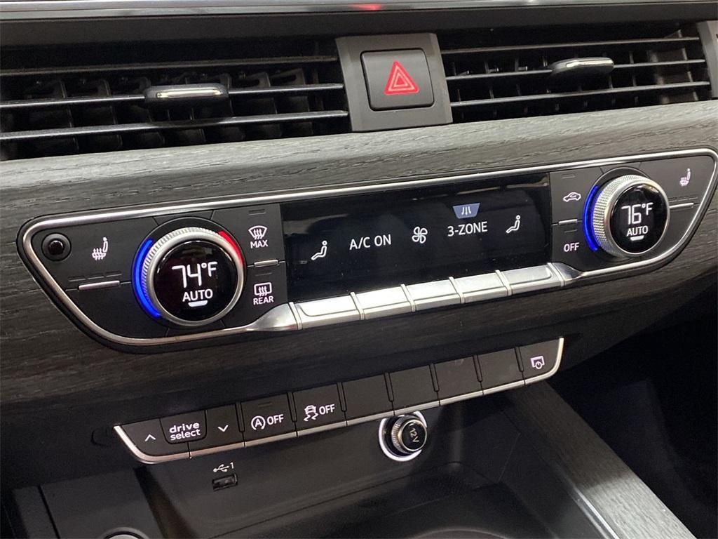 Used 2018 Audi A4 2.0T ultra Premium for sale $26,888 at Gravity Autos Marietta in Marietta GA 30060 28
