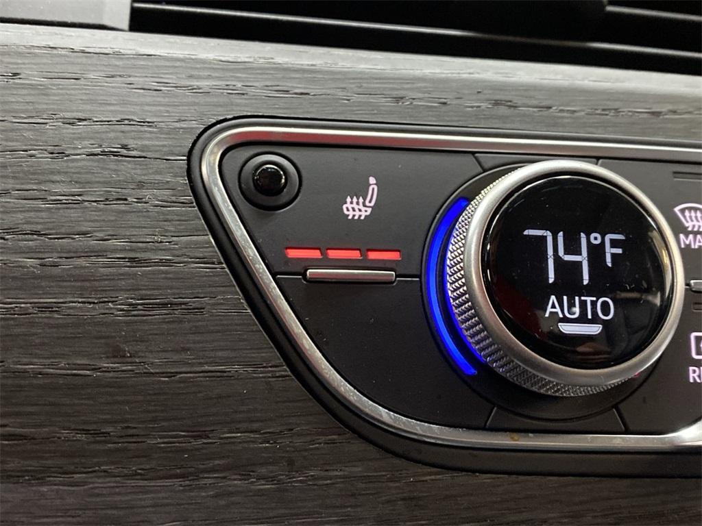 Used 2018 Audi A4 2.0T ultra Premium for sale $26,888 at Gravity Autos Marietta in Marietta GA 30060 29