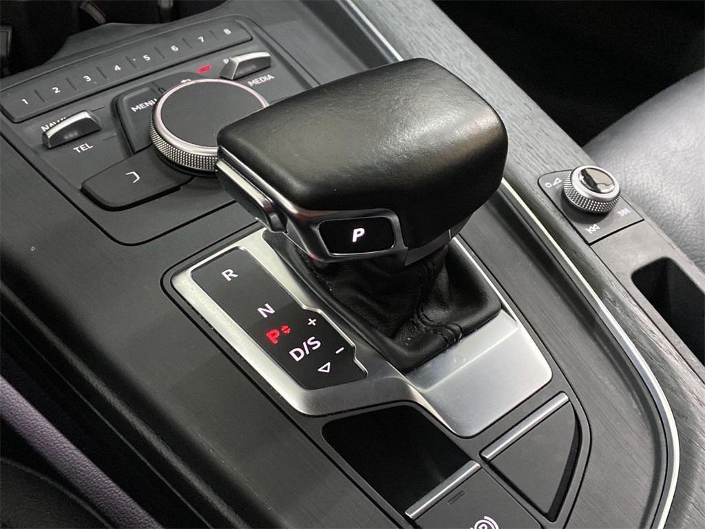 Used 2018 Audi A4 2.0T ultra Premium for sale $26,888 at Gravity Autos Marietta in Marietta GA 30060 30