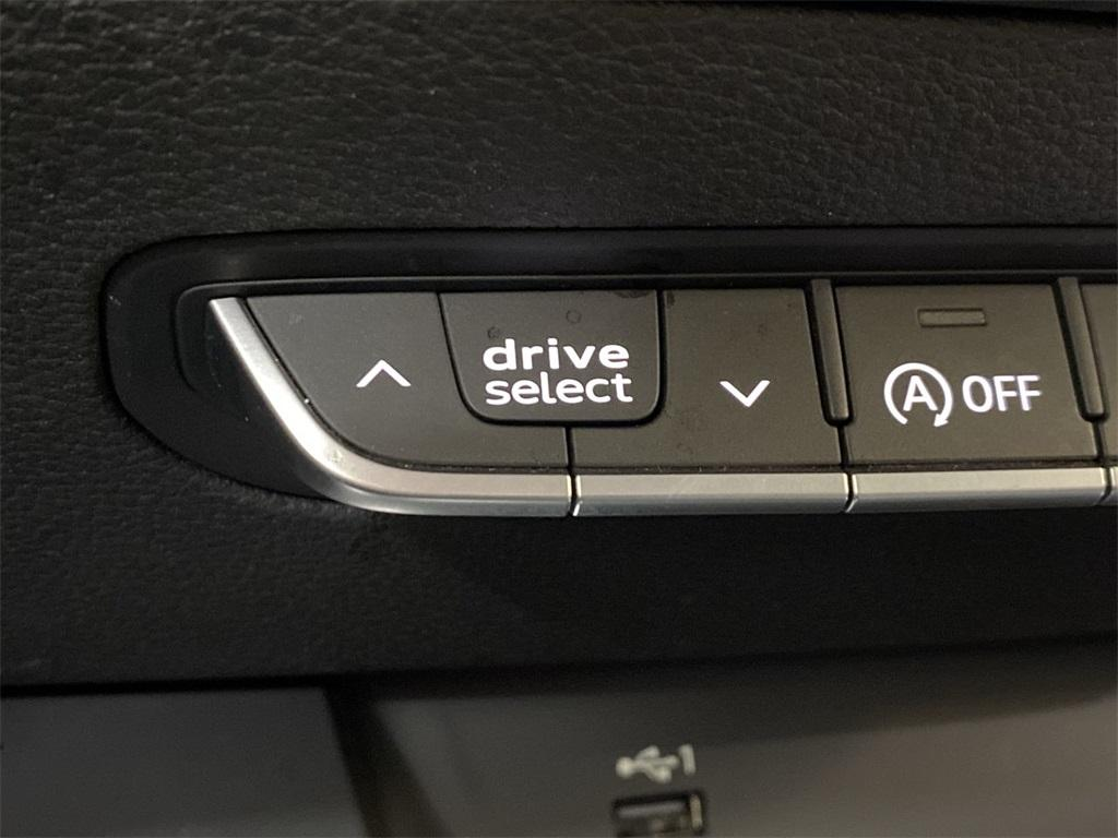 Used 2018 Audi A4 2.0T ultra Premium for sale $26,888 at Gravity Autos Marietta in Marietta GA 30060 31