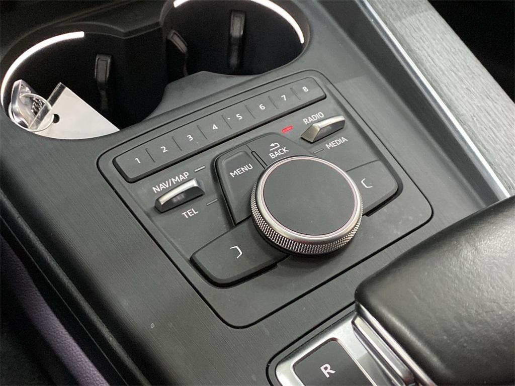 Used 2018 Audi A4 2.0T ultra Premium for sale $26,888 at Gravity Autos Marietta in Marietta GA 30060 32