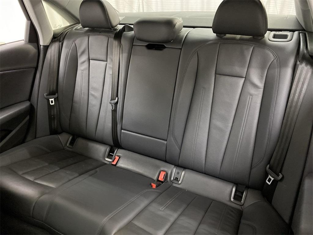 Used 2018 Audi A4 2.0T ultra Premium for sale $26,888 at Gravity Autos Marietta in Marietta GA 30060 35