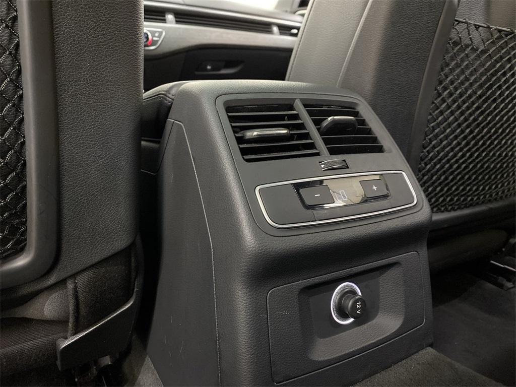 Used 2018 Audi A4 2.0T ultra Premium for sale $26,888 at Gravity Autos Marietta in Marietta GA 30060 37