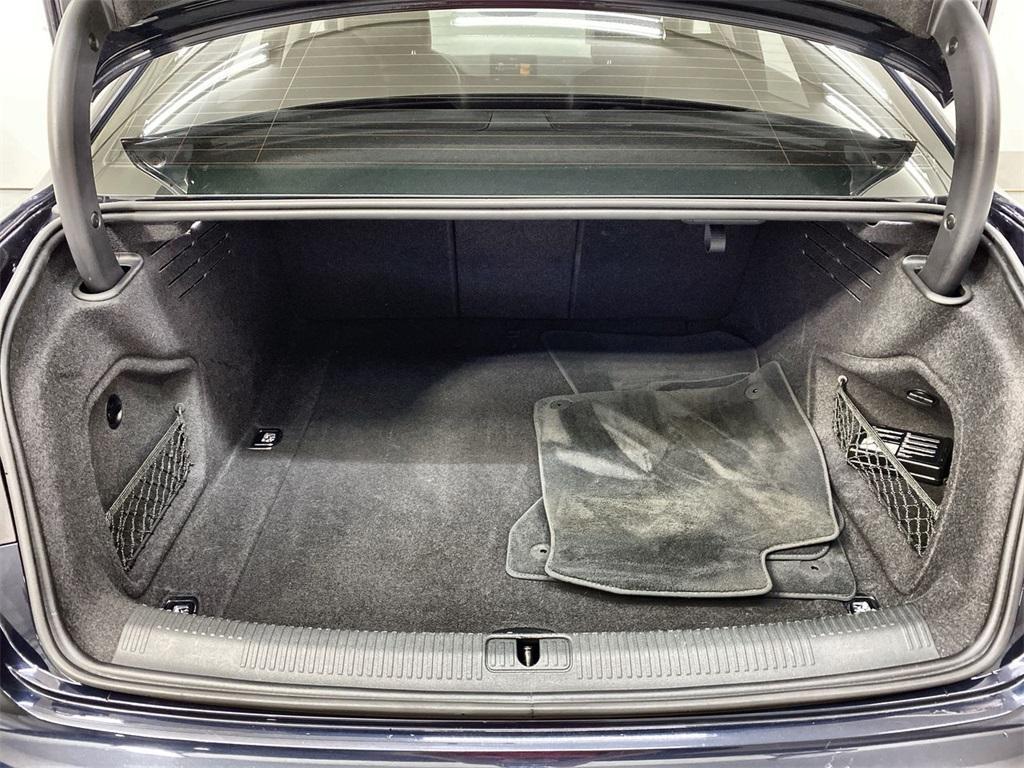 Used 2018 Audi A4 2.0T ultra Premium for sale $26,888 at Gravity Autos Marietta in Marietta GA 30060 39