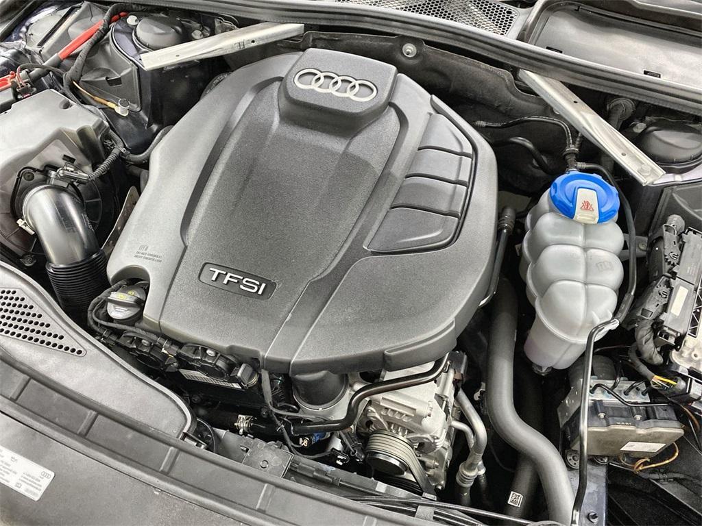 Used 2018 Audi A4 2.0T ultra Premium for sale $26,888 at Gravity Autos Marietta in Marietta GA 30060 40