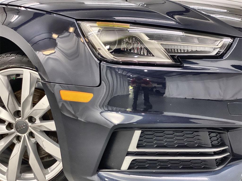 Used 2018 Audi A4 2.0T ultra Premium for sale $26,888 at Gravity Autos Marietta in Marietta GA 30060 8