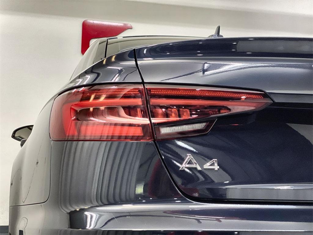 Used 2018 Audi A4 2.0T ultra Premium for sale $26,888 at Gravity Autos Marietta in Marietta GA 30060 9