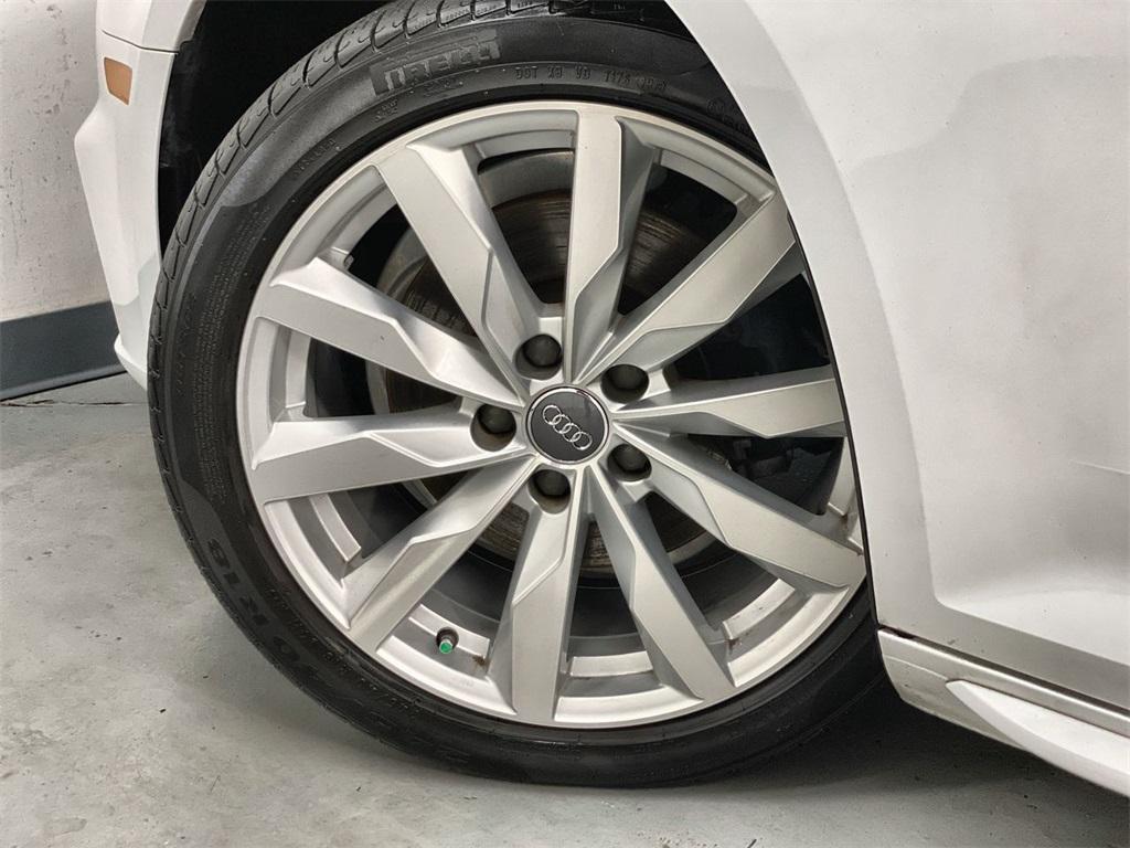 Used 2018 Audi A4 2.0T ultra Premium for sale $27,888 at Gravity Autos Marietta in Marietta GA 30060 14