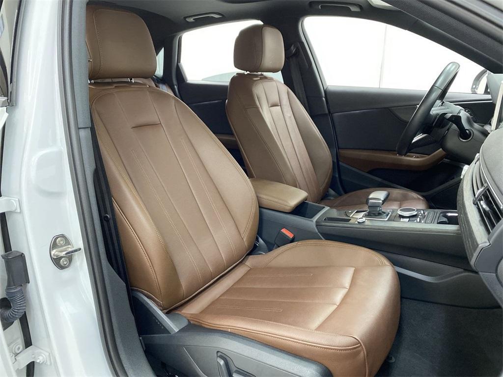 Used 2018 Audi A4 2.0T ultra Premium for sale $27,888 at Gravity Autos Marietta in Marietta GA 30060 17