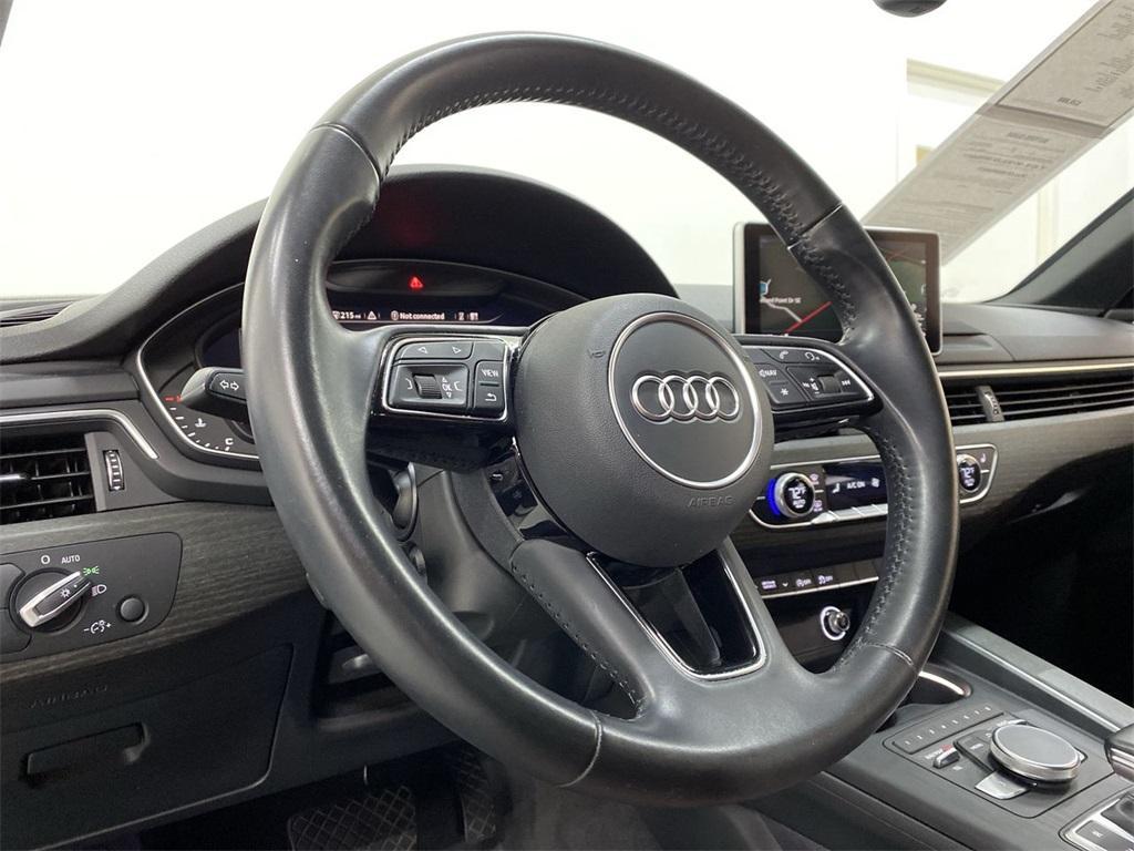 Used 2018 Audi A4 2.0T ultra Premium for sale $27,888 at Gravity Autos Marietta in Marietta GA 30060 20