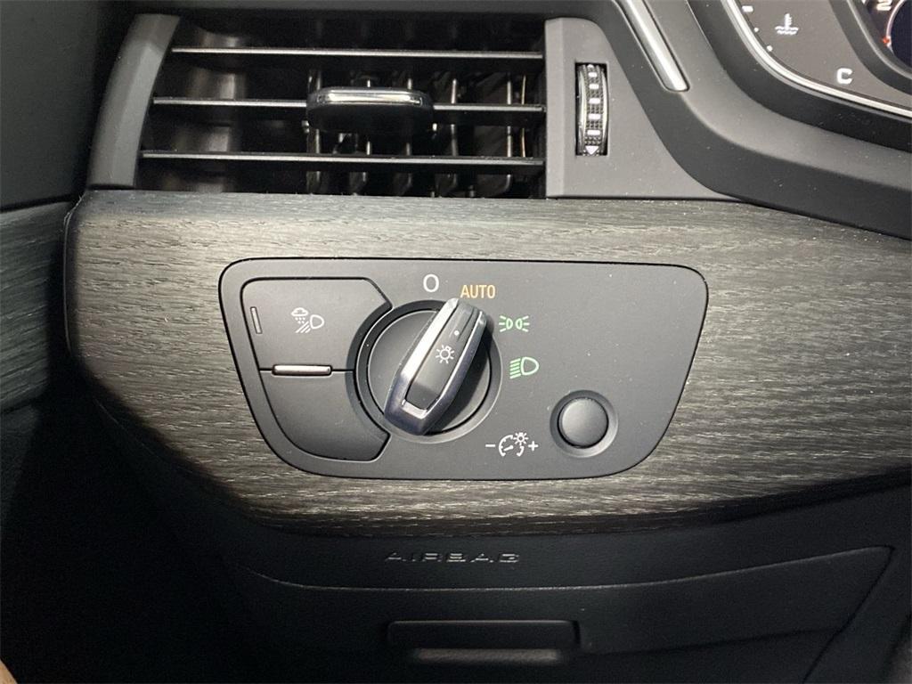 Used 2018 Audi A4 2.0T ultra Premium for sale $27,888 at Gravity Autos Marietta in Marietta GA 30060 25
