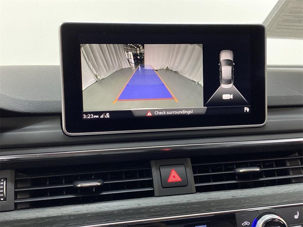 Used 2018 Audi A4 2.0T ultra Premium for sale $27,888 at Gravity Autos Marietta in Marietta GA 30060 28