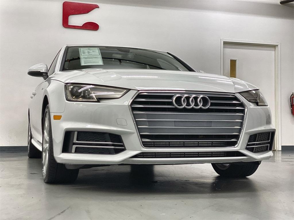 Used 2018 Audi A4 2.0T ultra Premium for sale $27,888 at Gravity Autos Marietta in Marietta GA 30060 3