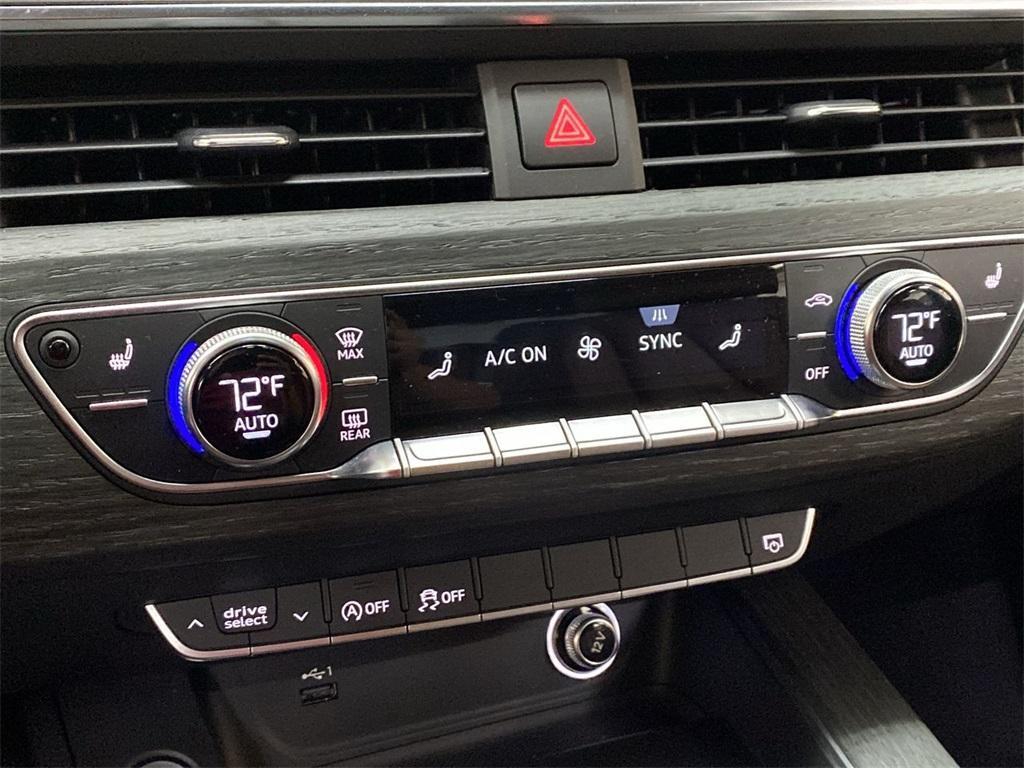 Used 2018 Audi A4 2.0T ultra Premium for sale $27,888 at Gravity Autos Marietta in Marietta GA 30060 30