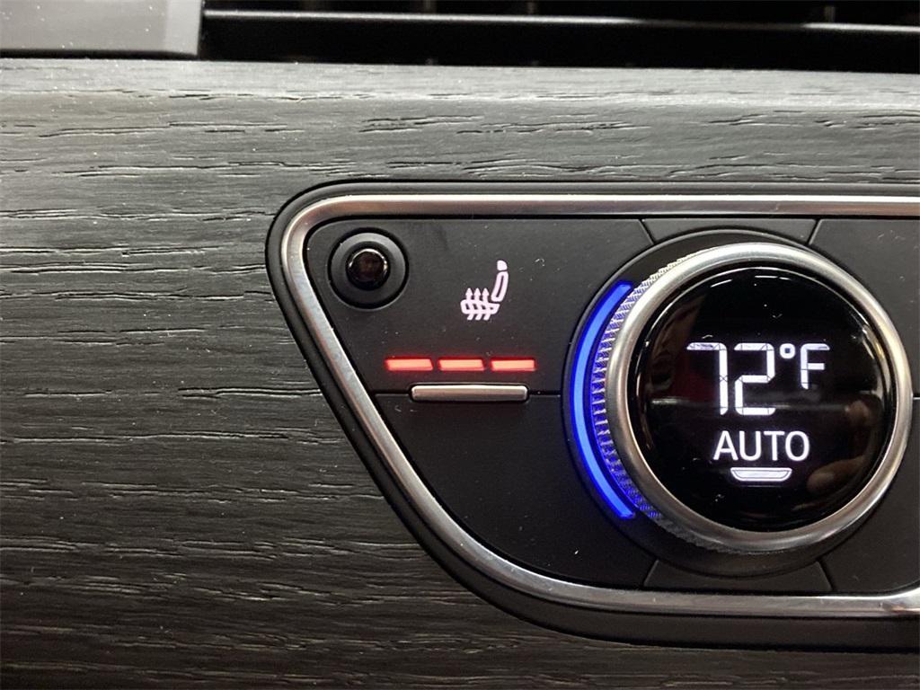 Used 2018 Audi A4 2.0T ultra Premium for sale $27,888 at Gravity Autos Marietta in Marietta GA 30060 31