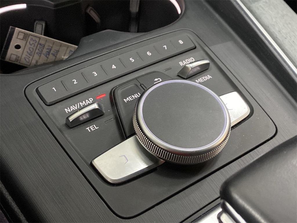 Used 2018 Audi A4 2.0T ultra Premium for sale $27,888 at Gravity Autos Marietta in Marietta GA 30060 34