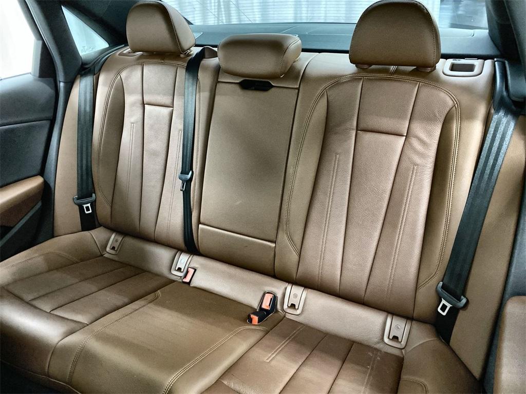 Used 2018 Audi A4 2.0T ultra Premium for sale $27,888 at Gravity Autos Marietta in Marietta GA 30060 37