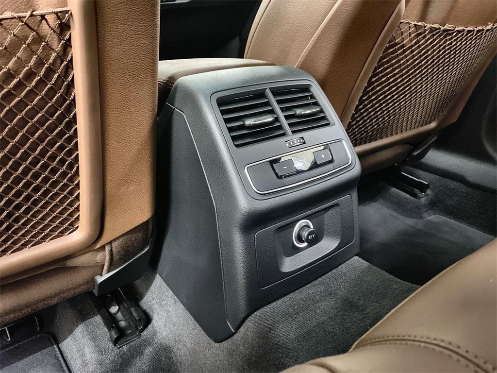 Used 2018 Audi A4 2.0T ultra Premium for sale $27,888 at Gravity Autos Marietta in Marietta GA 30060 39