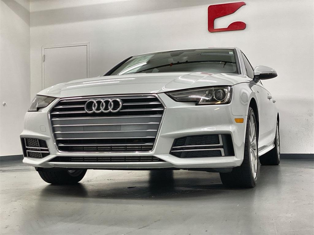Used 2018 Audi A4 2.0T ultra Premium for sale $27,888 at Gravity Autos Marietta in Marietta GA 30060 4