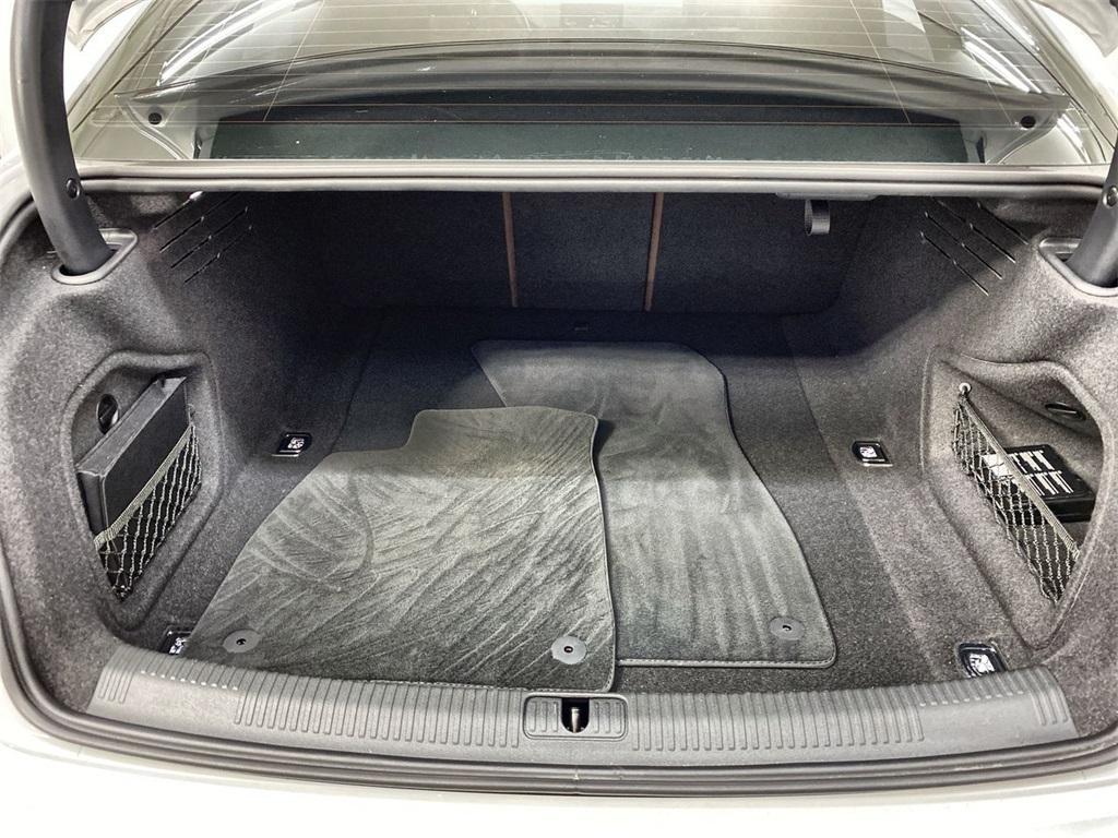 Used 2018 Audi A4 2.0T ultra Premium for sale $27,888 at Gravity Autos Marietta in Marietta GA 30060 41