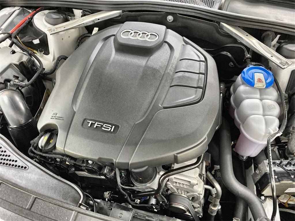 Used 2018 Audi A4 2.0T ultra Premium for sale $27,888 at Gravity Autos Marietta in Marietta GA 30060 42