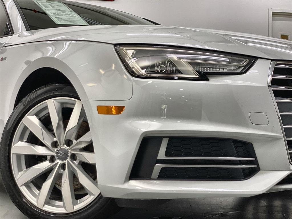 Used 2018 Audi A4 2.0T ultra Premium for sale $27,888 at Gravity Autos Marietta in Marietta GA 30060 8
