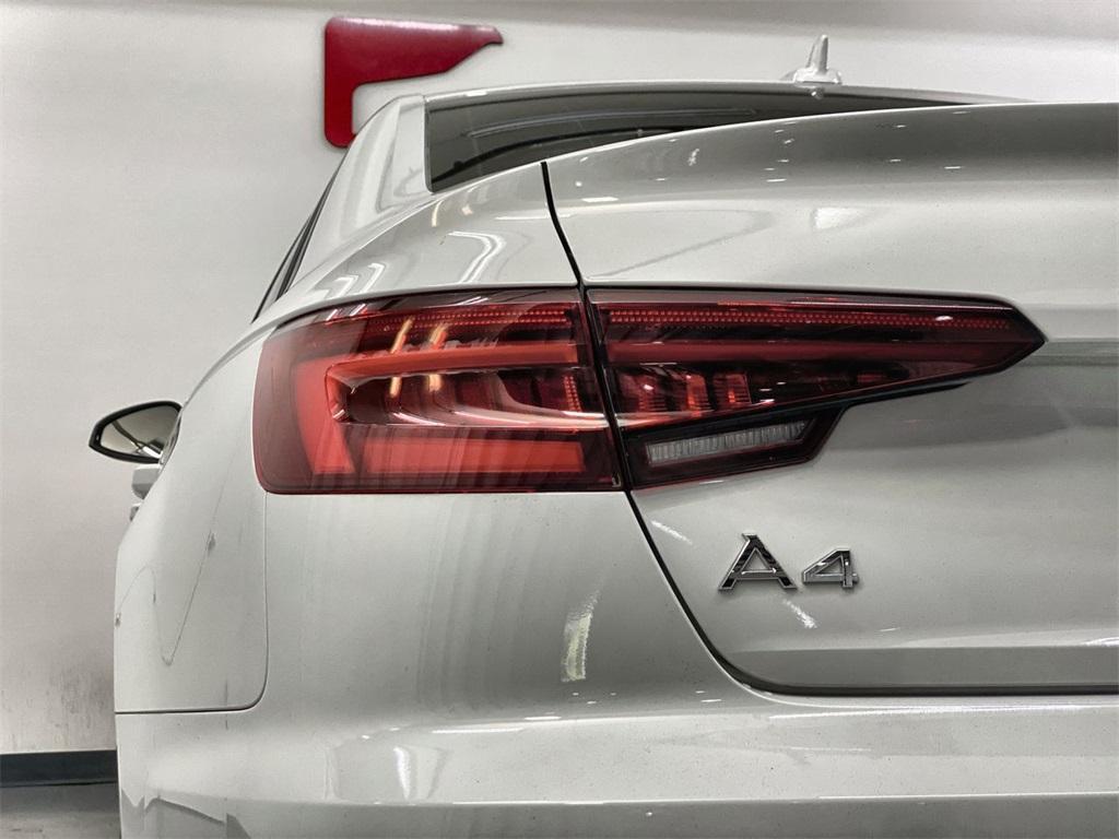 Used 2018 Audi A4 2.0T ultra Premium for sale $27,888 at Gravity Autos Marietta in Marietta GA 30060 9