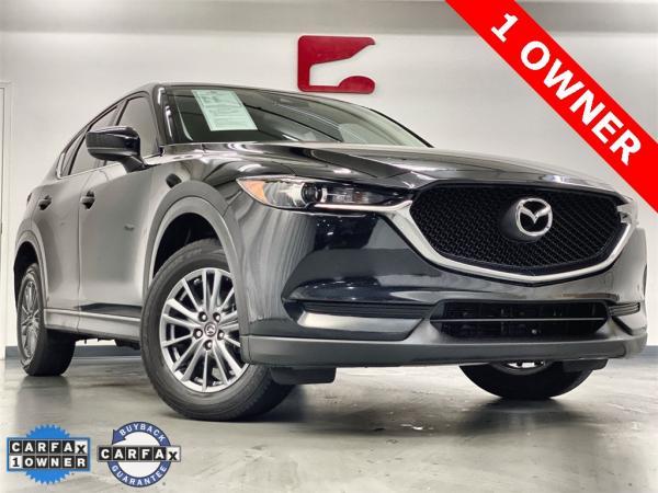 Used 2018 Mazda CX-5 Sport for sale $21,444 at Gravity Autos Marietta in Marietta GA