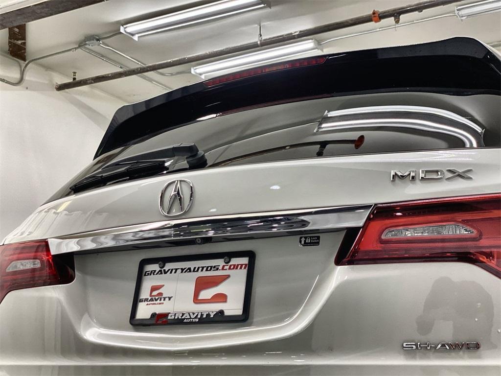 Used 2018 Acura MDX 3.5L for sale $36,988 at Gravity Autos Marietta in Marietta GA 30060 10