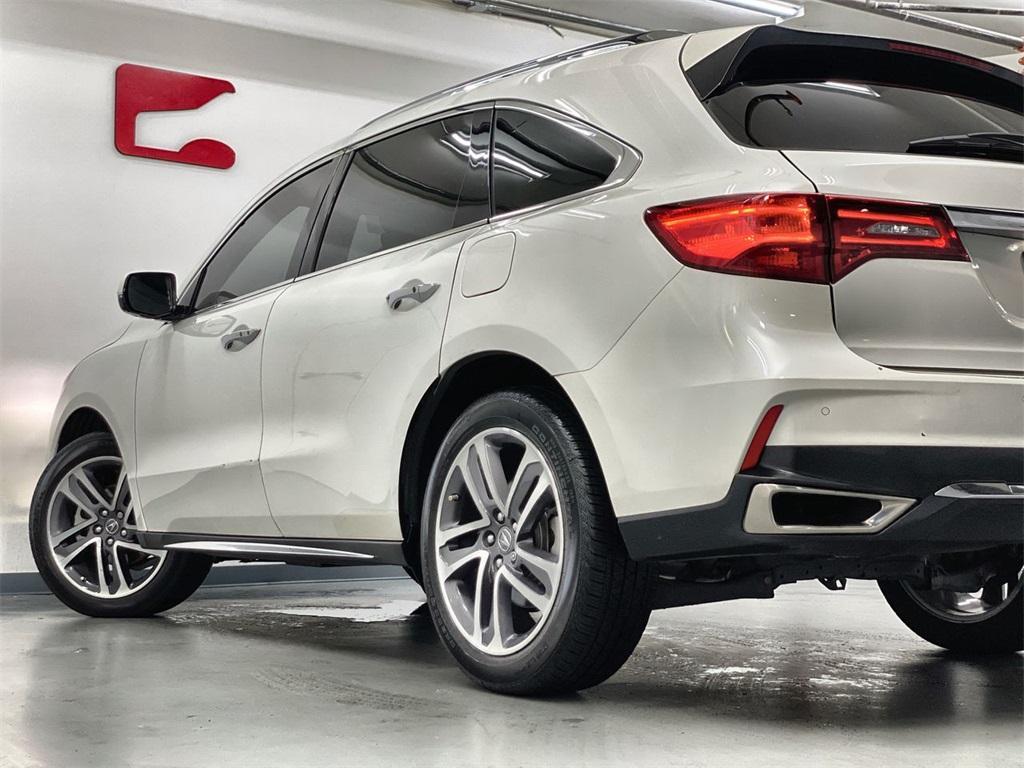 Used 2018 Acura MDX 3.5L for sale $36,988 at Gravity Autos Marietta in Marietta GA 30060 11