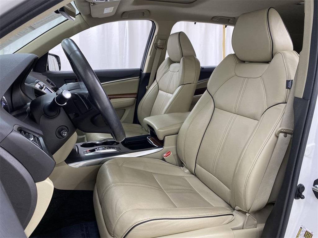 Used 2018 Acura MDX 3.5L for sale $36,988 at Gravity Autos Marietta in Marietta GA 30060 15