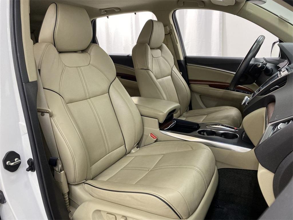 Used 2018 Acura MDX 3.5L for sale $36,988 at Gravity Autos Marietta in Marietta GA 30060 17