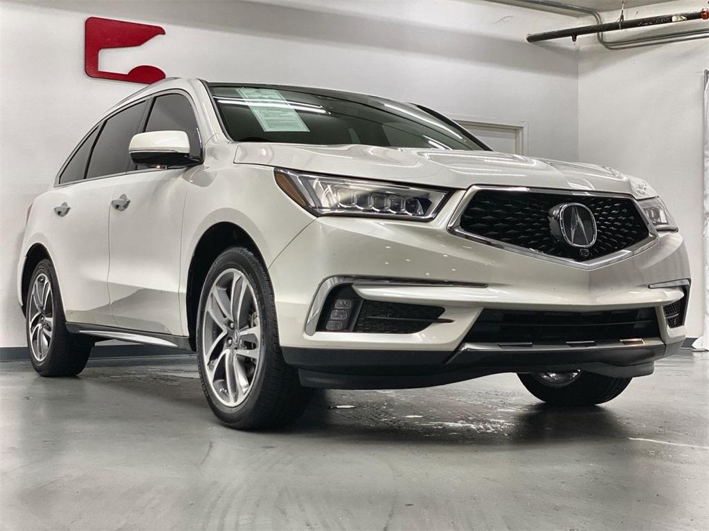 Used 2018 Acura MDX 3.5L for sale $36,988 at Gravity Autos Marietta in Marietta GA 30060 2