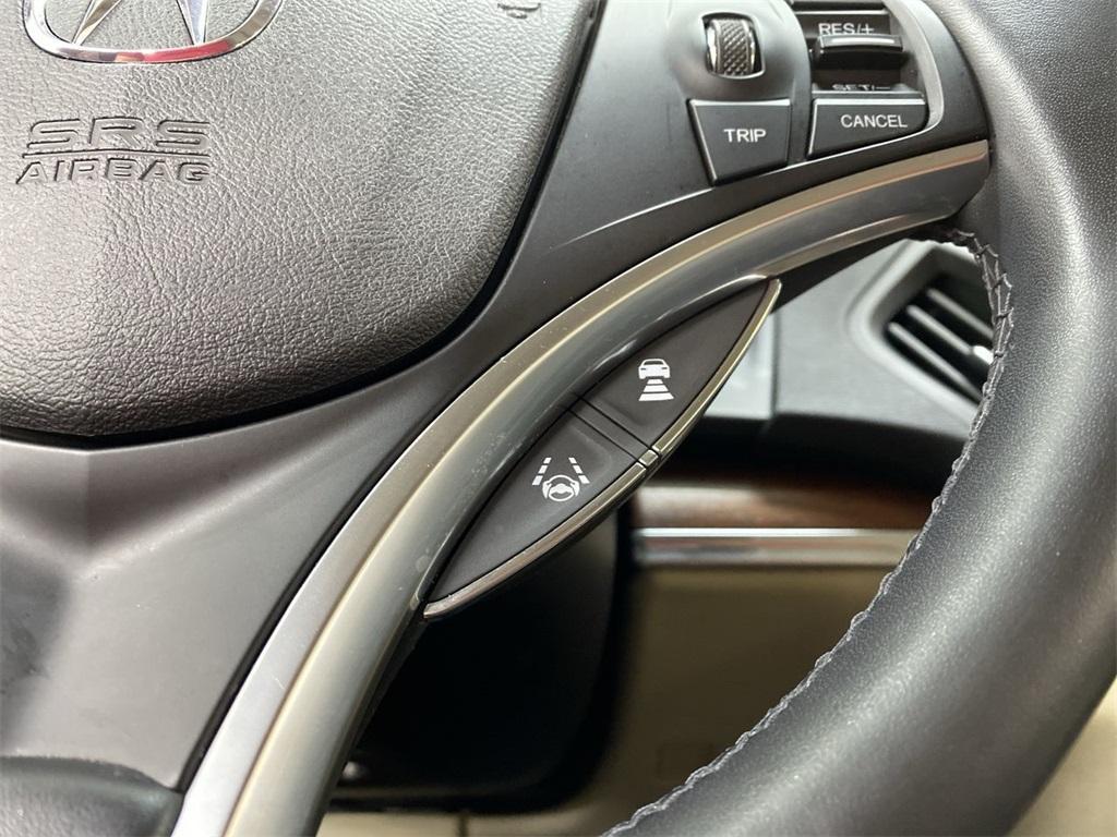 Used 2018 Acura MDX 3.5L for sale $36,988 at Gravity Autos Marietta in Marietta GA 30060 23