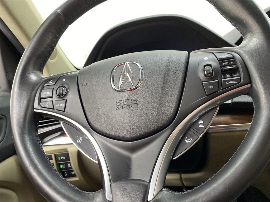 Used 2018 Acura MDX 3.5L for sale $36,988 at Gravity Autos Marietta in Marietta GA 30060 24