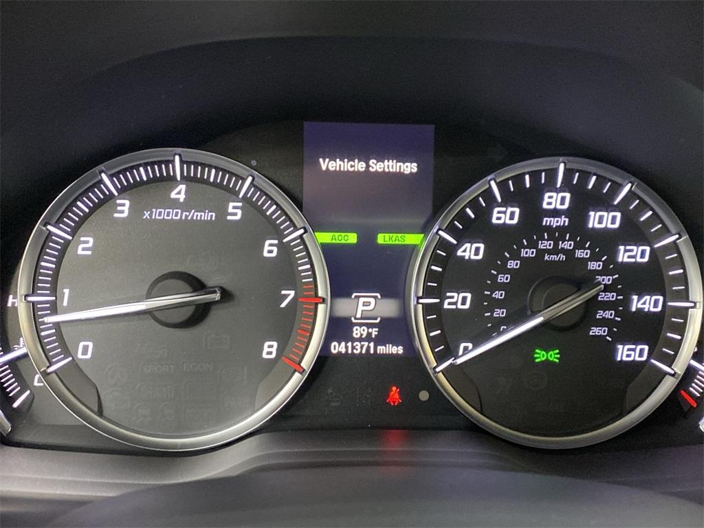 Used 2018 Acura MDX 3.5L for sale $36,988 at Gravity Autos Marietta in Marietta GA 30060 25