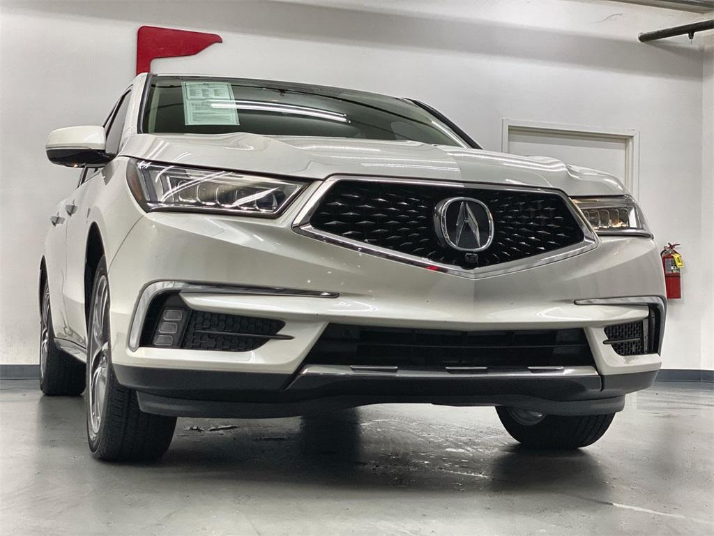 Used 2018 Acura MDX 3.5L for sale $36,988 at Gravity Autos Marietta in Marietta GA 30060 3