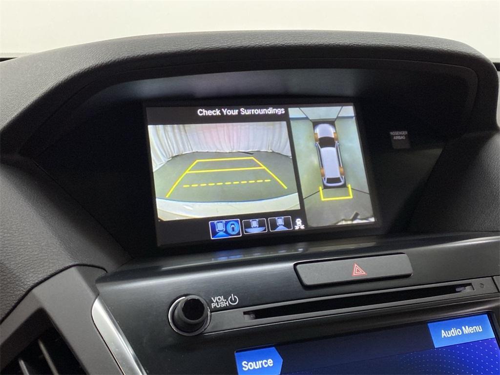 Used 2018 Acura MDX 3.5L for sale $36,988 at Gravity Autos Marietta in Marietta GA 30060 30