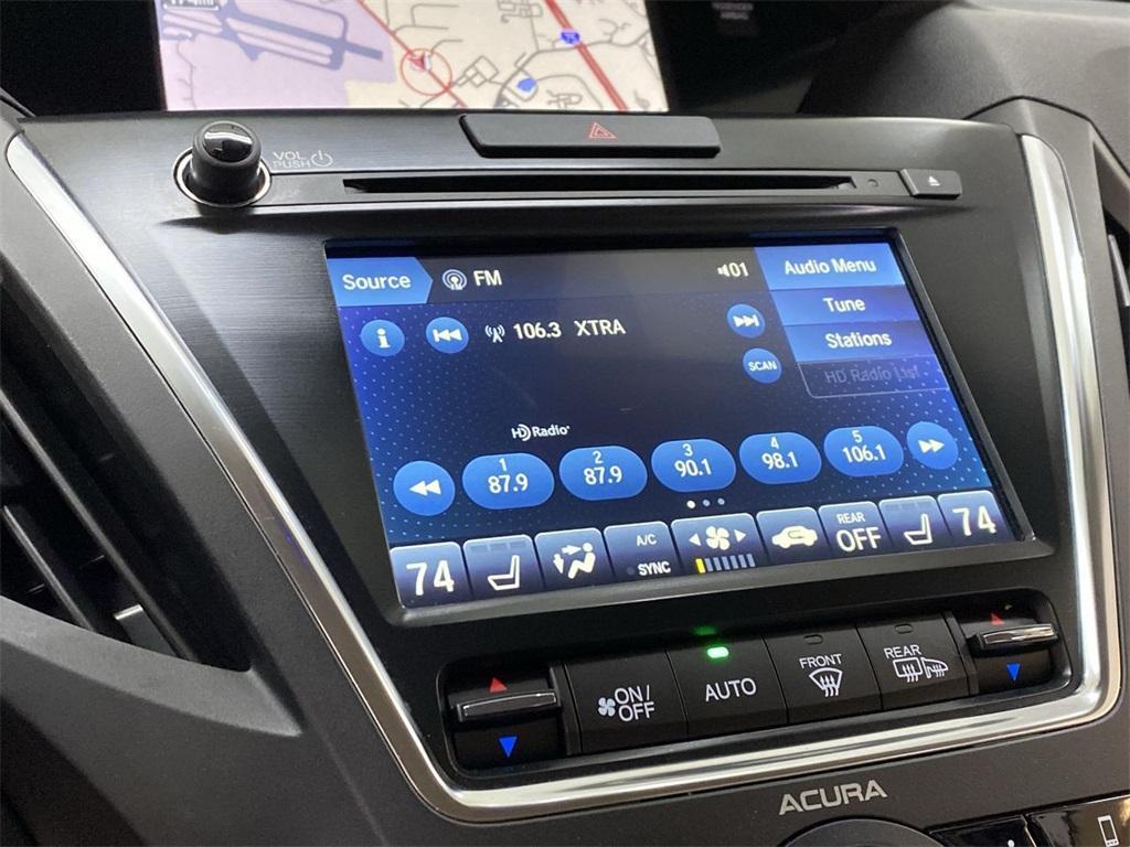Used 2018 Acura MDX 3.5L for sale $36,988 at Gravity Autos Marietta in Marietta GA 30060 32