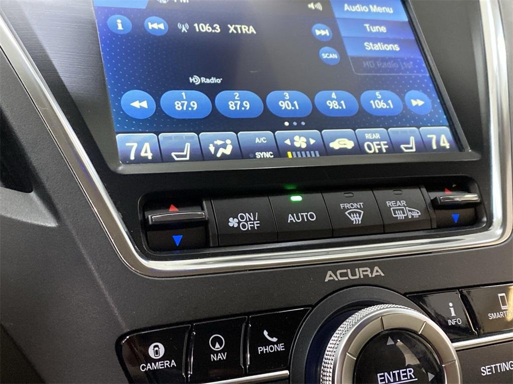 Used 2018 Acura MDX 3.5L for sale $36,988 at Gravity Autos Marietta in Marietta GA 30060 33