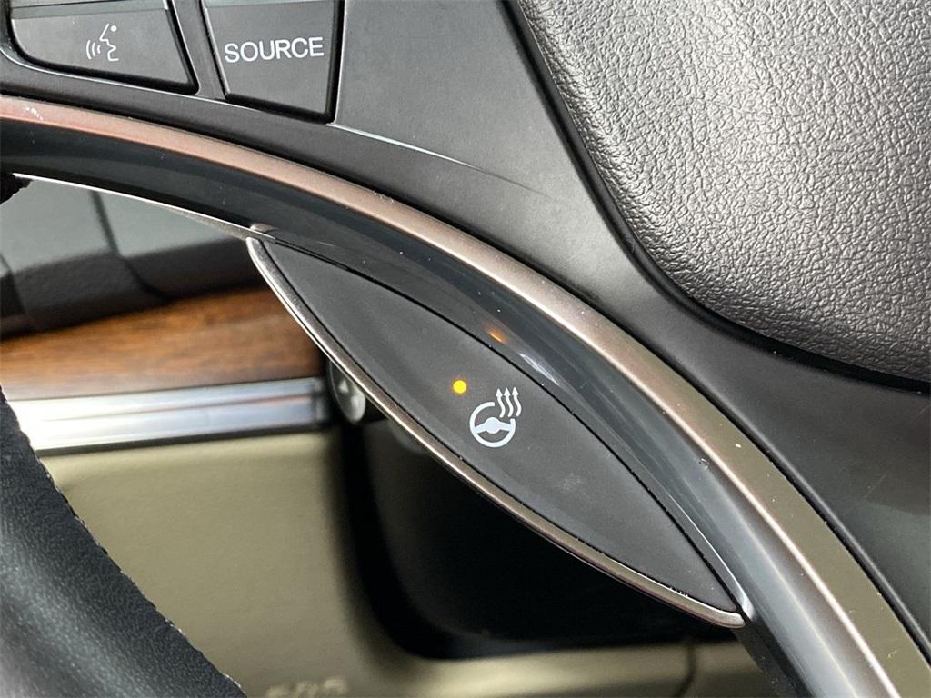 Used 2018 Acura MDX 3.5L for sale $36,988 at Gravity Autos Marietta in Marietta GA 30060 35